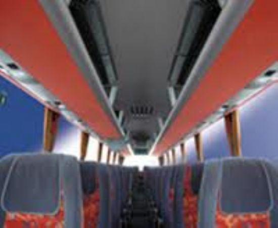 Çekmeköy Otobüs Koltuk Yıkama 0216 660 14 57 Azra Halı Ve Koltuk Yıkama Merkezi