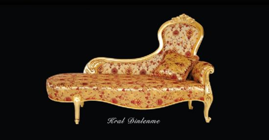 Kral Josefin  Dinlenme  Koltuğu