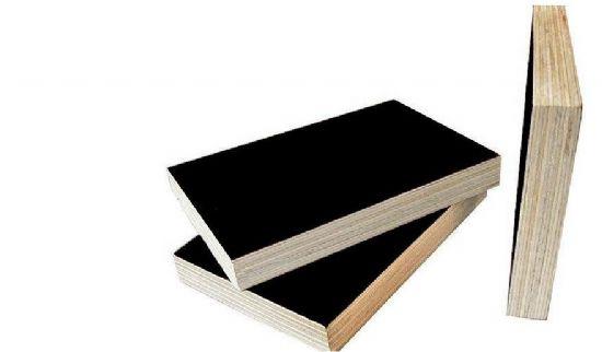 Siyah / Kahverengi Kalıplık Plywood