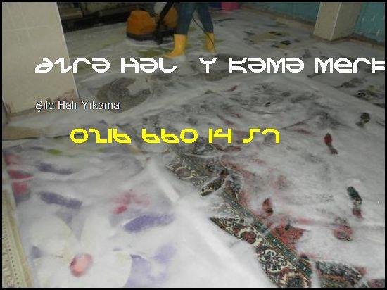 Şile Halı Yıkama Fabrikası 0216 660 14 57 Azra Halı Yıkama Merkezi Şile Halı Yıkama