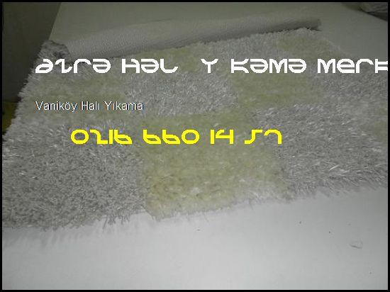 Vaniköy Halı Yıkama Fabrikası 0216 660 14 57 Azra Halı Yıkama Merkezi Vaniköy Halı Yıkama