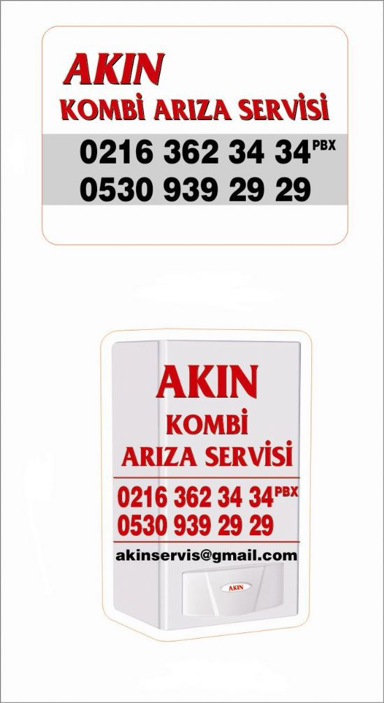 Eca Kombi Servisi 0216 362 34 34 Ümraniye