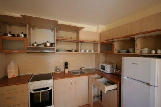 Modern Mutfak Dolapları Kaliteli İmalattan Hesaplı