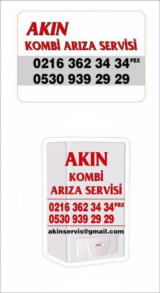 Esatpaşa   Eca Kombi Servisi  0216 362 34 34