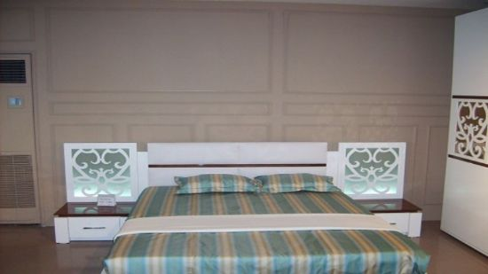 Avangard Yatak Odası Hayrim Avangard Mobilya