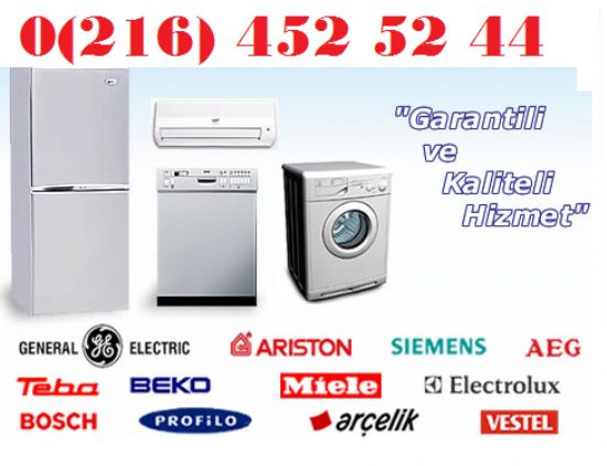 Çengelköy Ariston Servisi 216 452 52 44