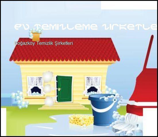 Boğazköy Temizlik Şirketleri Yeniz Siteniz Açıldı  Ev Temizleme Şirketleri Boğazköy Temizlik Şirketleri