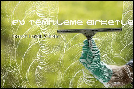 İstasyon Temizlik Şirketleri Yeniz Siteniz Açıldı  Ev Temizleme Şirketleri İstasyon Temizlik Şirketleri