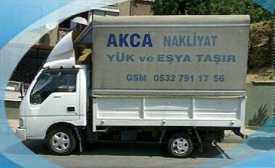 İstanbul Beşiktaş Evden Eve Eşya Taşır