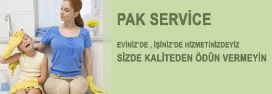 Anadolu Yakası Temizlik Hizmetleri