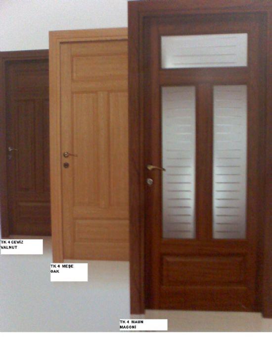 Tadilatlarınızda Magnum Smart Çelik Kapı Ve Oda Kapıları Hizmetinizde.