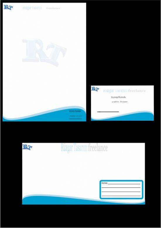 Rüzgar Tasarım Freelance, İlan, Broşür, İnsert, Afiş, Kartvizit, Kurumsal Kimlik, Logo Tasarım