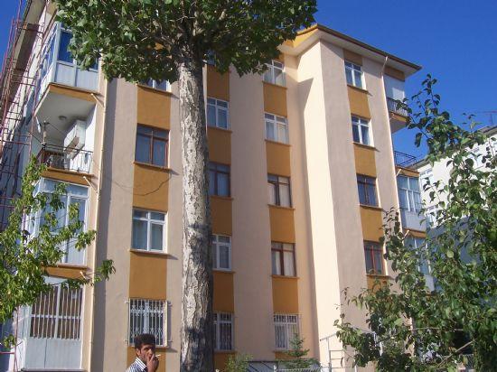 Ankara Dekorasyon İnşaat Boya 03124176707