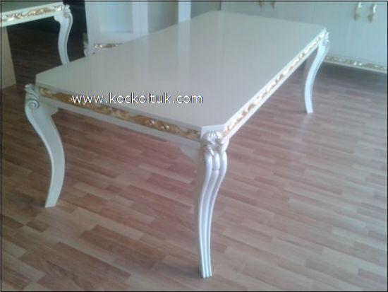 Stil Masa Rahat Kullanışlı Ve Şık