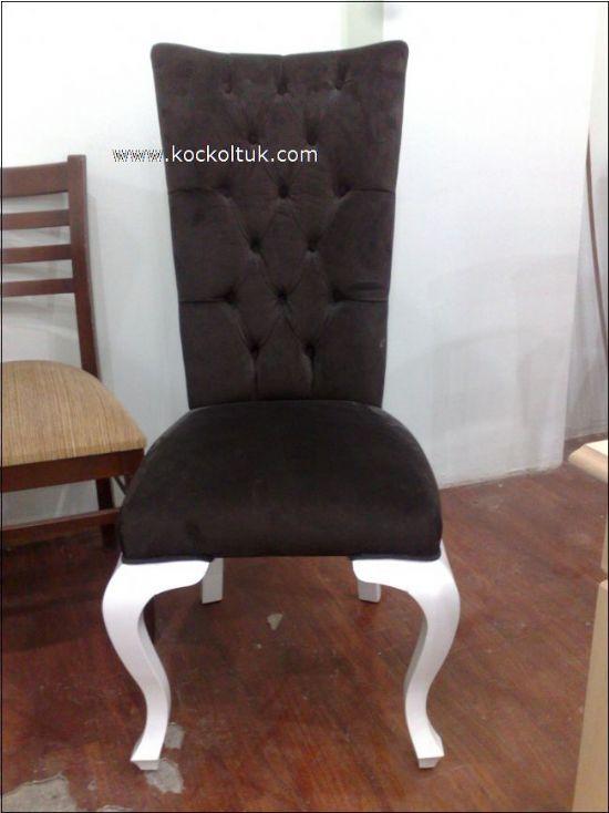 Modern Sandalyeler İstenilen Renklerde