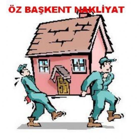 Antalya Evden Eve Nakliyat 0312 259 00 34