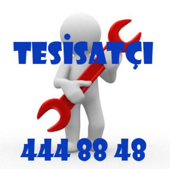Atakent Tesisatçı 444 884 8 Tesisatçı