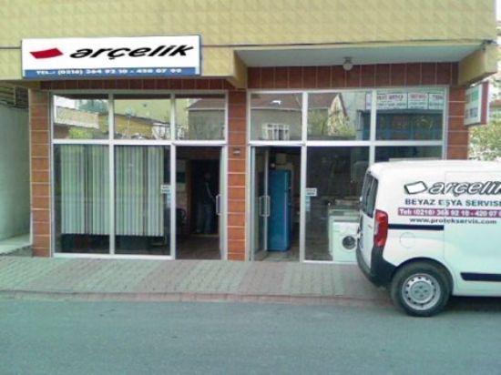 Arçelik Acarkent Servisi 0216 466 47 06