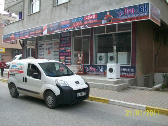 Esenşehir Arçelik Beyaz Eşya Servisi Telefonu (0216) 527 91 27