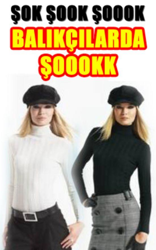 Bay Bayan Ucuz Toptan Giyim Kot Tekstilde Şoook !!! İndirimde Şookk !!!