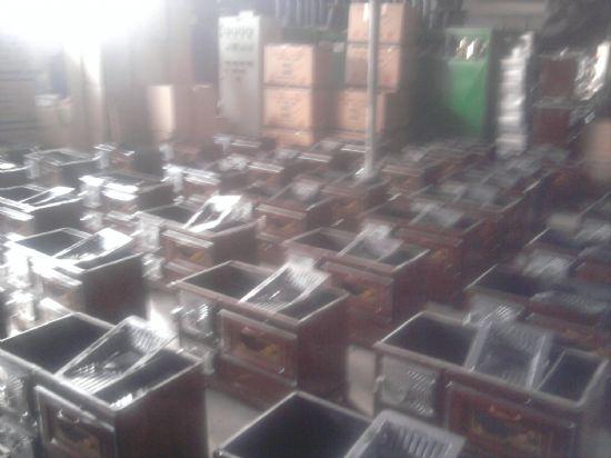 Durali Soba Fabrikası-eskişehir