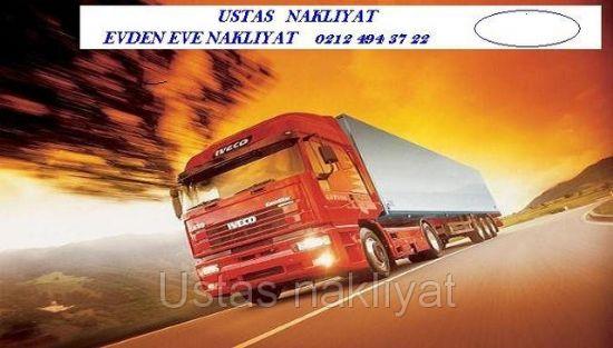 Beşiktaş Evden Eve Nakliyat 0212 494 37 22