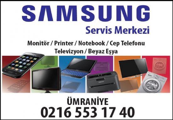 Samsung Servis Merkezi Ümraniye