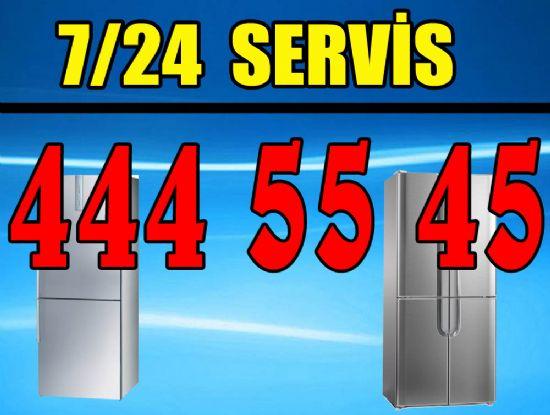 Karagümrük Samsung Servis 444 55 45