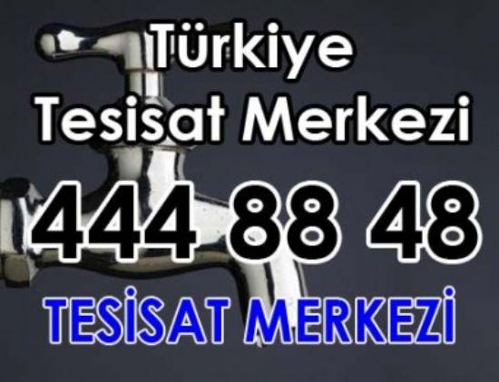 Ferhatpaşa Tesisatçı 444 884 8 Tesisatçı