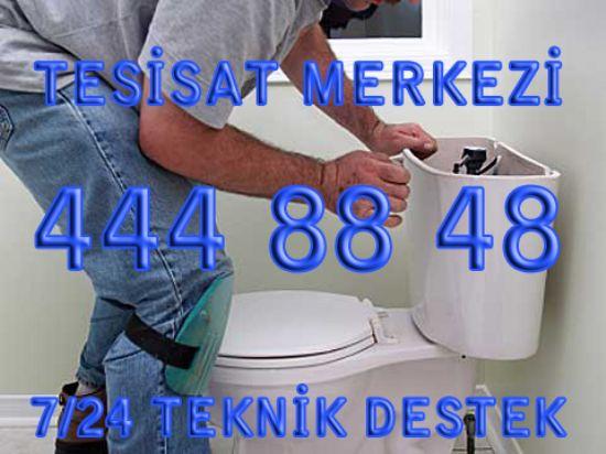 Fikirtepe Tesisatçı 444 884 8 Tesisatçı