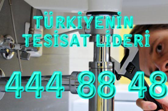Harmandere Tesisatçı 444 884 8 Tesisatçı