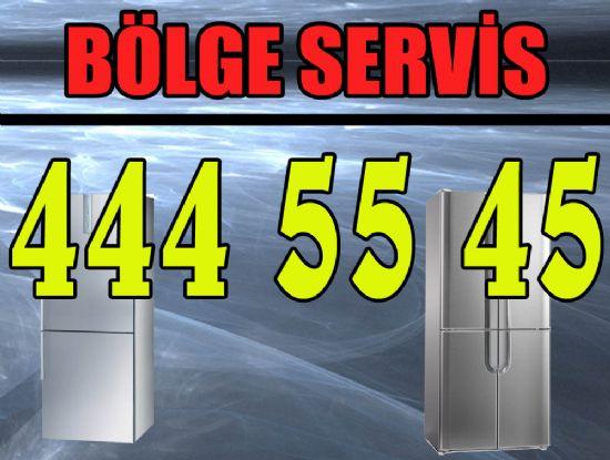 Karagümrük Lg Servis 444 55 45