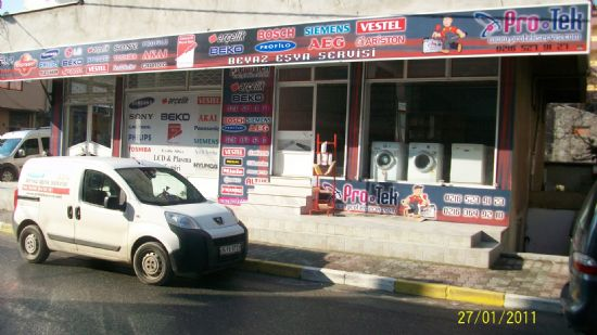 Küçükyalı Bosch Beyaz Eşya Servisi (0216) 364 92 10