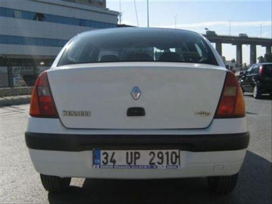 ikinci el satılık 2004 model renault clio, satılık clio, ikinci el satılık clio, satılık clio, renault clio, ikinci el clio