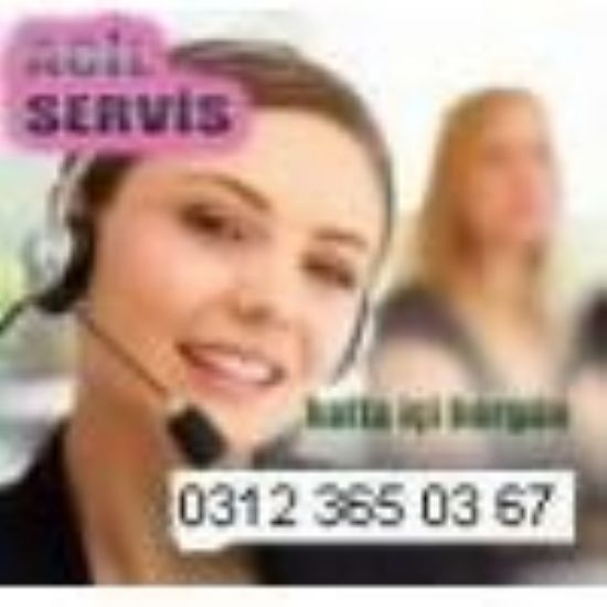 Çankaya Alarko Kombi Servisi365 03 67alarko Servisi