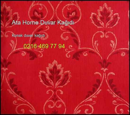 Konak Duvar Kağıdı 0216 469 77 94 Ata Home Duvar Kağıdı Konak Duvar Kağıdı