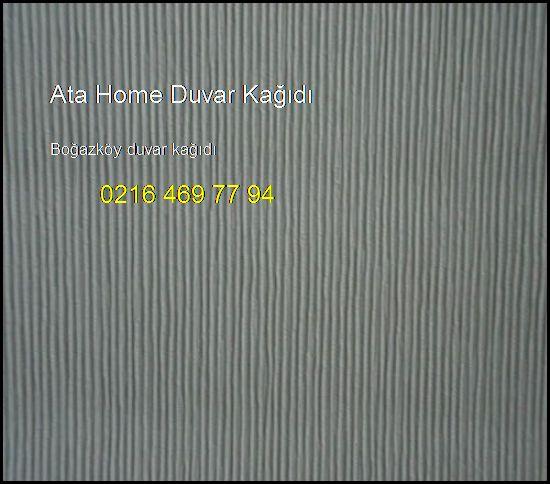 Boğazköy Duvar Kağıdı 0216 469 77 94 Ata Home Duvar Kağıdı Boğazköy Duvar Kağıdı