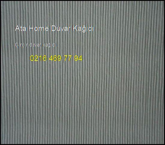 Çırçır Duvar Kağıdı 0216 469 77 94 Ata Home Duvar Kağıdı Çırçır Duvar Kağıdı