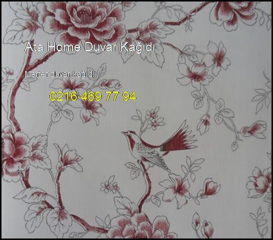 Merter Duvar Kağıdı 0216 469 77 94 Ata Home Duvar Kağıdı Merter Duvar Kağıdı