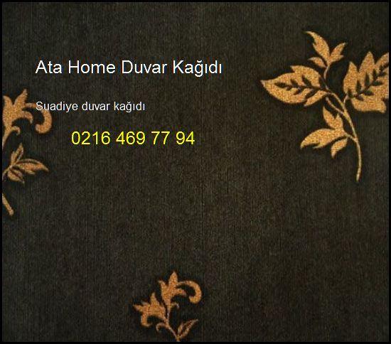 Suadiye Duvar Kağıdı 0216 469 77 94 Ata Home Duvar Kağıdı Suadiye Duvar Kağıdı