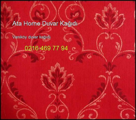 Vaniköy Duvar Kağıdı 0216 469 77 94 Ata Home Duvar Kağıdı Vaniköy Duvar Kağıdı