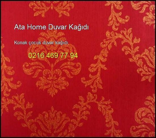 Konak Çocuk Duvar Kağıdı 0216 469 77 94 Ata Home Duvar Kağıdı Konak Çocuk Duvar Kağıdı
