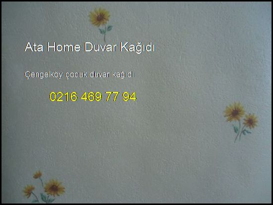 Çengelköy Çocuk Duvar Kağıdı 0216 469 77 94 Ata Home Duvar Kağıdı Çengelköy Çocuk Duvar Kağıdı