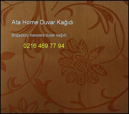 Boğazköy Manzara Duvar Kağıdı 0216 469 77 94 Ata Home Duvar Kağıdı Boğazköy Manzara Duvar Kağıdı