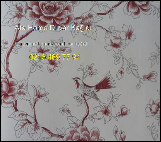 Karagümrük Manzara Duvar Kağıdı 0216 469 77 94 Ata Home Duvar Kağıdı Karagümrük Manzara Duvar Kağıdı