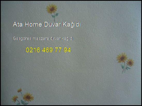 Güngören Manzara Duvar Kağıdı 0216 469 77 94 Ata Home Duvar Kağıdı Güngören Manzara Duvar Kağıdı