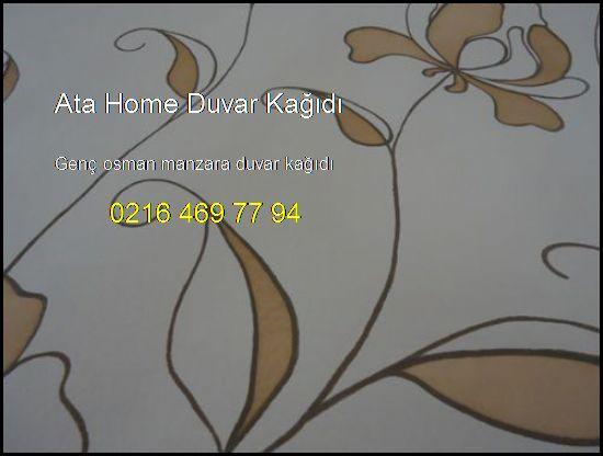 Genç Osman Manzara Duvar Kağıdı 0216 469 77 94 Ata Home Duvar Kağıdı Genç Osman Manzara Duvar Kağıdı
