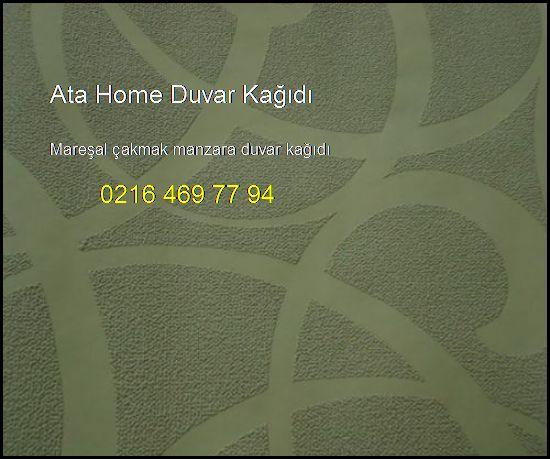 Mareşal Çakmak Manzara Duvar Kağıdı 0216 469 77 94 Ata Home Duvar Kağıdı Mareşal Çakmak Manzara Duvar Kağıdı