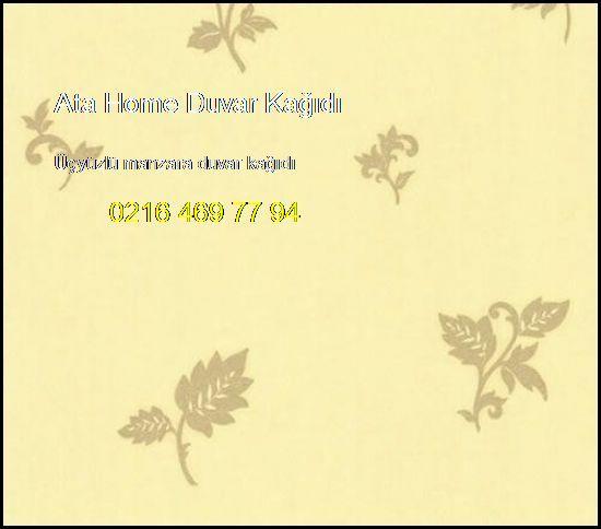Üçyüzlü Manzara Duvar Kağıdı 0216 469 77 94 Ata Home Duvar Kağıdı Üçyüzlü Manzara Duvar Kağıdı