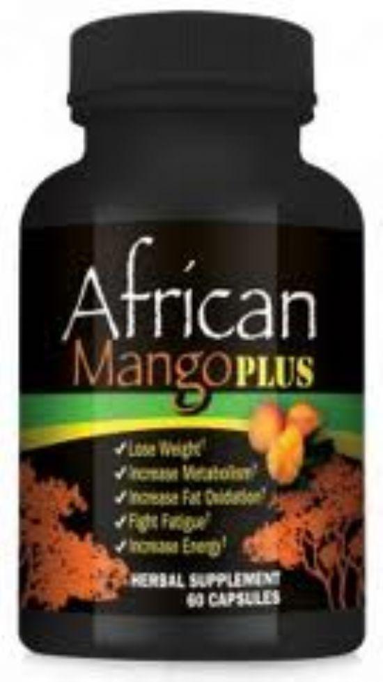 African Mango İle Sağlıklı Zayıflayın